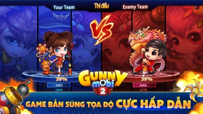 Tải về Gunny – Bắn Gà Teen & Chibi cho Pc