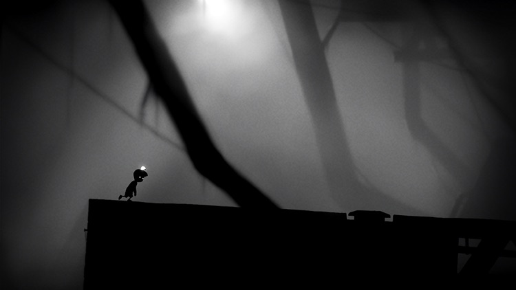 LIMBO screenshot-1