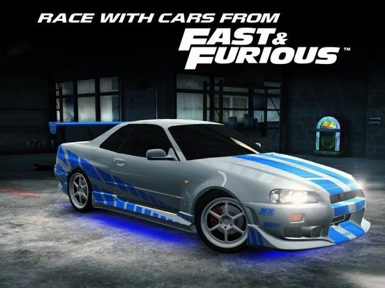 Racing Rivals Скриншоты7