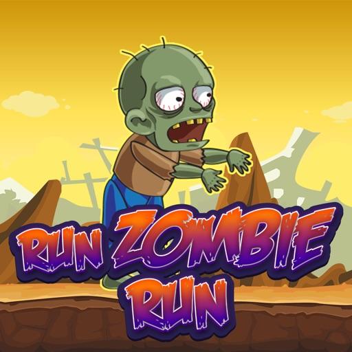 Бегун-зомби - игра в догонялки
