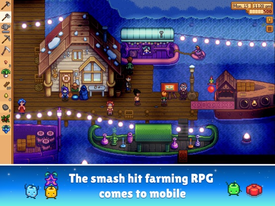 Stardew Valley screenshot 12