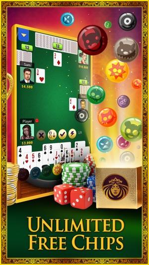 Pasoi asian card game
