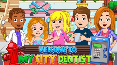 My City : Dentist Visit screenshot 1