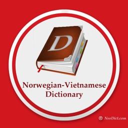 Norwegian-Vietnamese Dict.