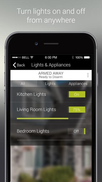 Alarm Relay screenshot-3