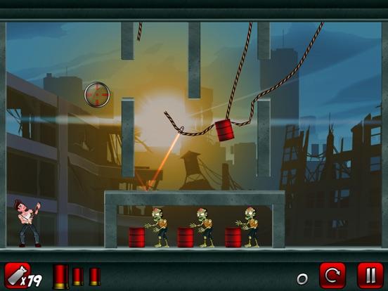 Stupid Zombies® 2 на iPad