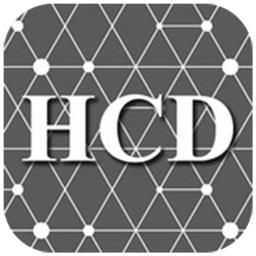 HCD Driver App