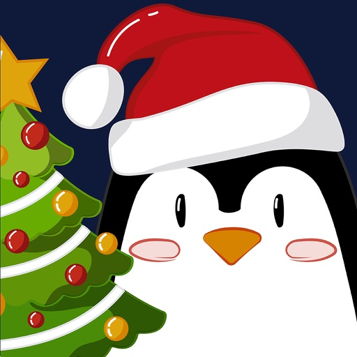 Christmas Penguins 2018