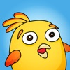 French verbs with Verb Chick