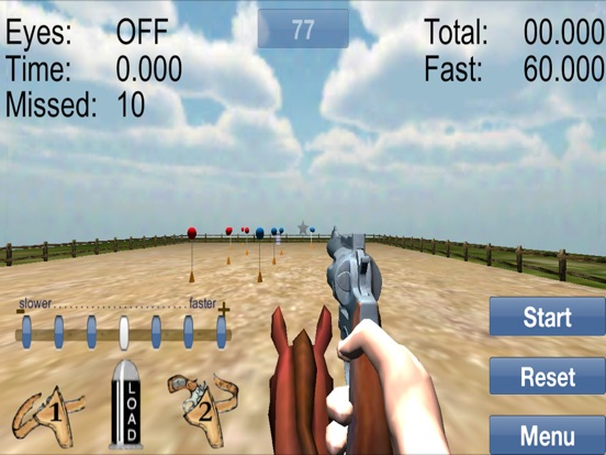 Mounted Shooting Course Guide-ipad-2