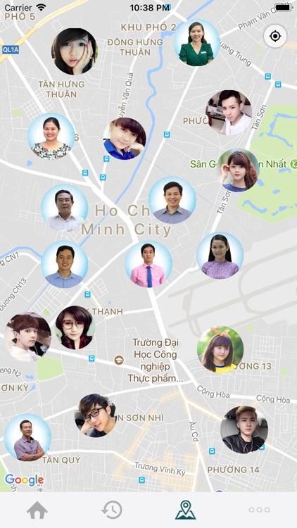 Gia Sư Việt screenshot-3