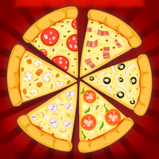 Good & Great Pizza Shop