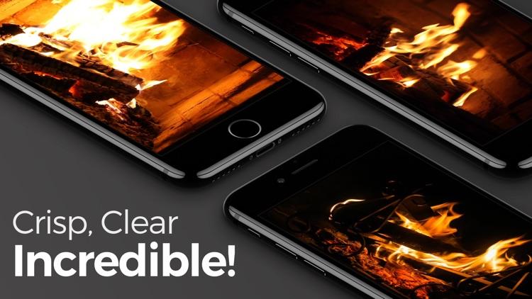 Ultimate Fireplace PRO screenshot-0