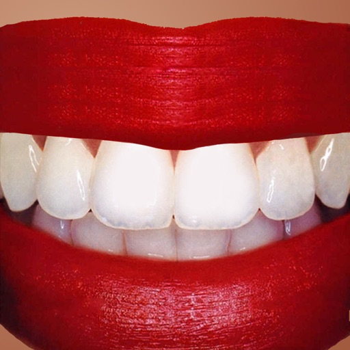 Teeth Whitener - Photo Editor