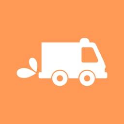 Boheme Food Truck Finder