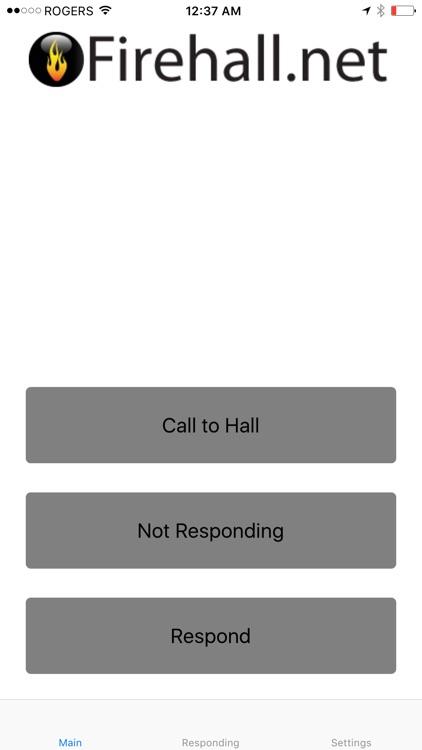 Firehall Responder
