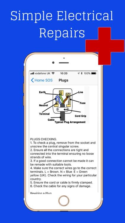 Diy Home Help-Repair & Fix App screenshot-9