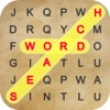 Word Search Words Scramble