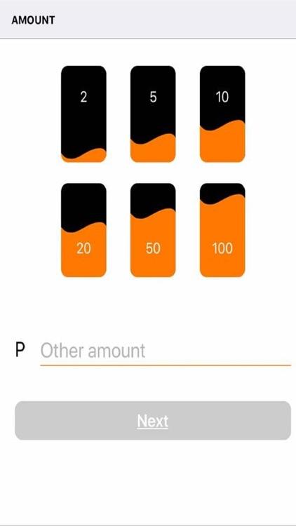 Orange Money Africa screenshot-3