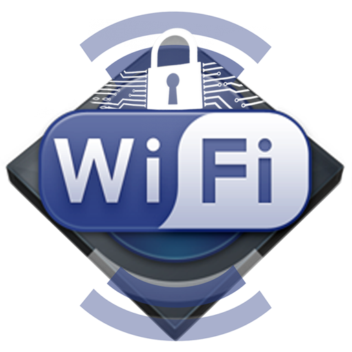 WiFi Passwords - Protect Your Router