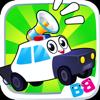 Jogos de carro para criança
