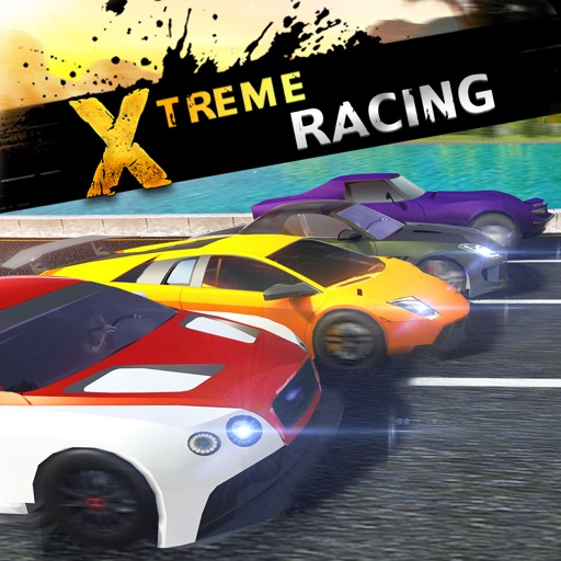 Extreme Car Street Racing Zone