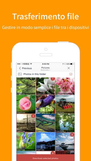 Photo Tagger by QNAP Screenshot