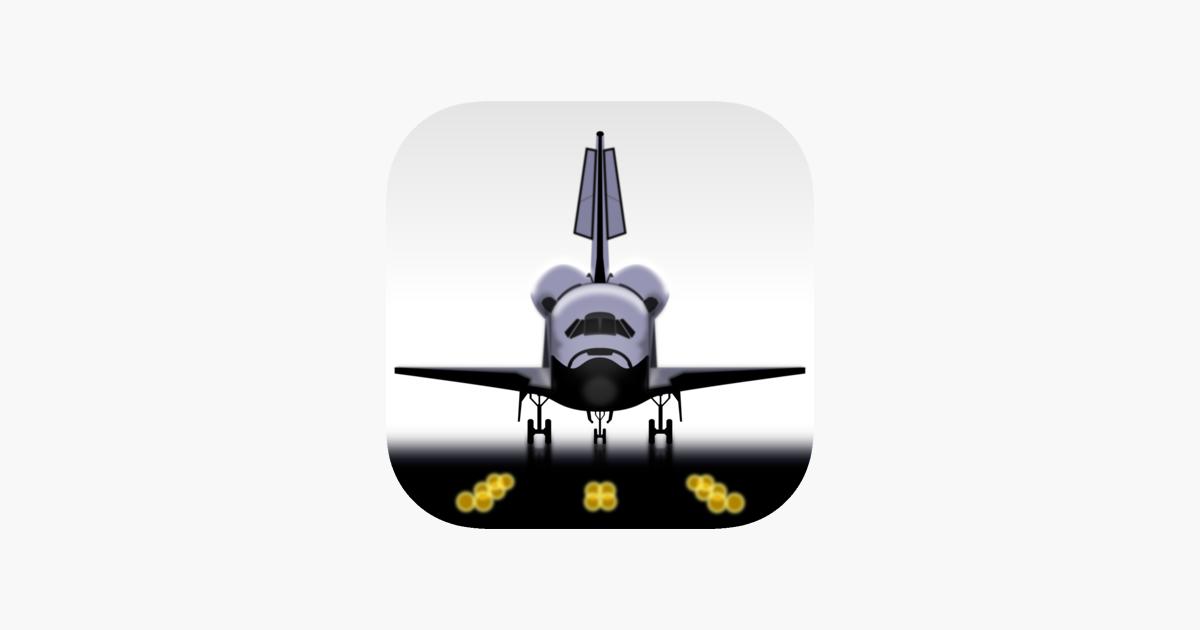 F-Sim Space Shuttle