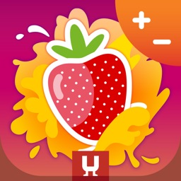 Juicy Math: addition and subtraction