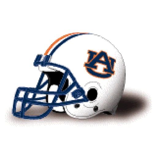 Auburn Football 1902-2018 by Audio-Forms, Inc