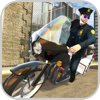 Nguyen Tai Phung - Police Moto Mission: City Crim  artwork