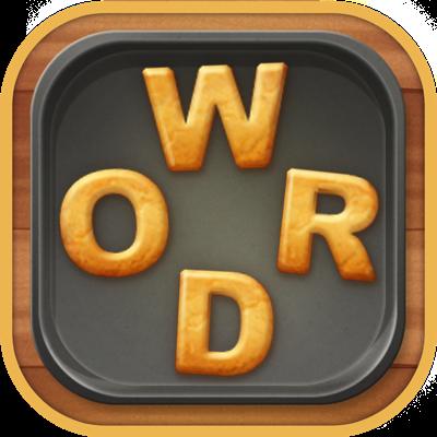 Word Cookies! app