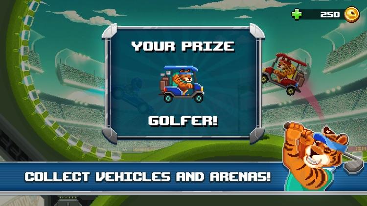 Drive Ahead! Sports screenshot-3