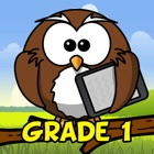 First Grade Learning Games SE icon