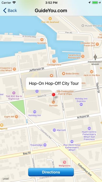 CityGuideDeals San Francisco screenshot-4
