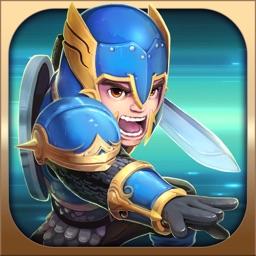 Sword Storm: Legend of Hero