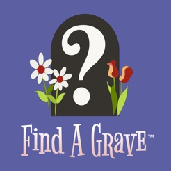 find a grave on the app store