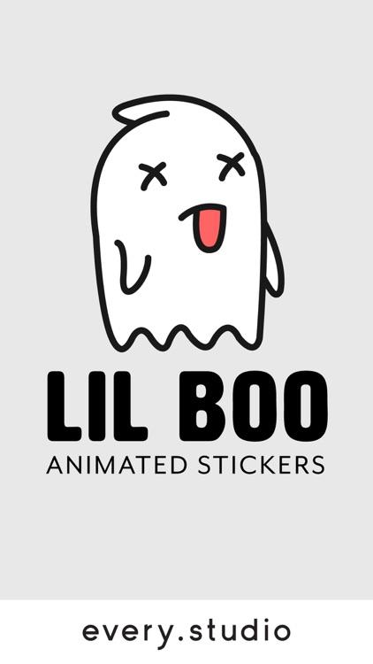 Lil Boo