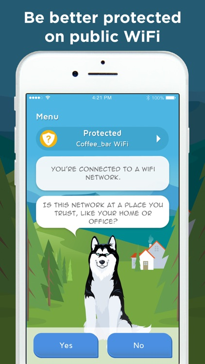 Phone Guardian Mobile Security
