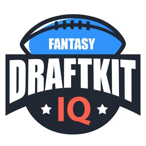 Fantasy Football Draft Kit IQ and Cheat Sheet 2017