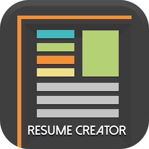 Resume Creator Pro CV Designer