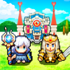 HK HERO ENTERTAINMENT CO. - Warrior Saga: Pixel Adventure artwork