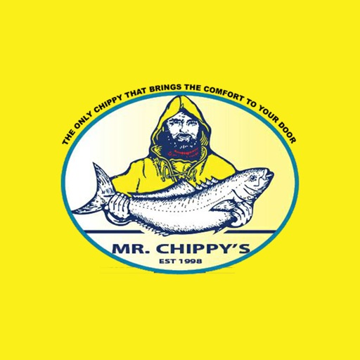 Mr. Chippy's