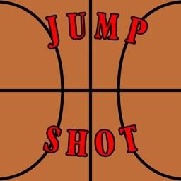 Jump Shot Basketball