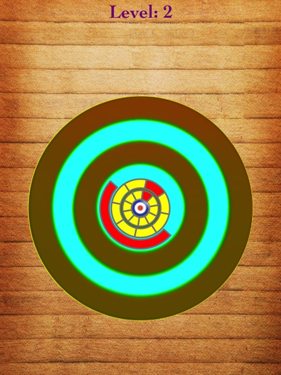 Strike Hit - Bulls eye screenshot 7