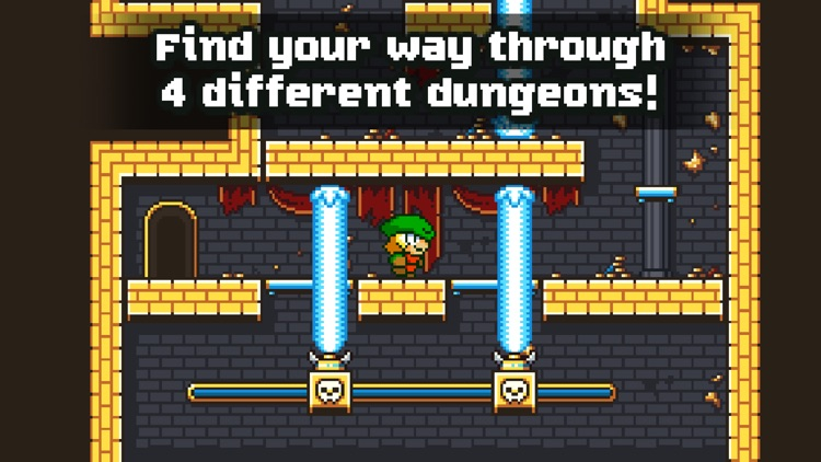 Super Dangerous Dungeons screenshot-4