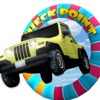 Extreme Jeep Stunts Tricks 3D