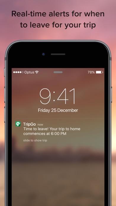 TripGo Скриншоты6