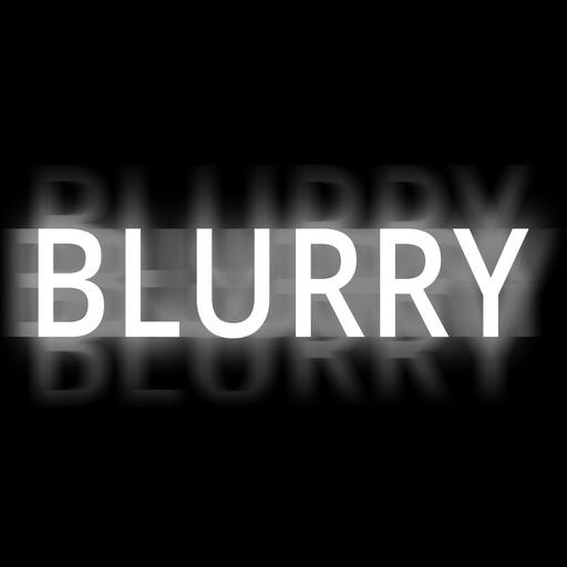 Blurry: Blur Photo Effects