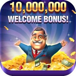 Slots - Billionaire Casino